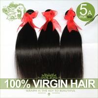 Brazilian Virgin Hair Straight 3/4pcs Lot Unprocessed Hair Extensions Natural Hair Weave Cheap Human Hair Weave Beauty Can Dye