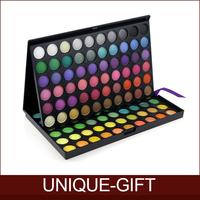 Rosalind 120 Color Eyeshadow  Eye Shadow Cosmetics Makeup Palette Set Free Shipping Drop ShippingE120#1