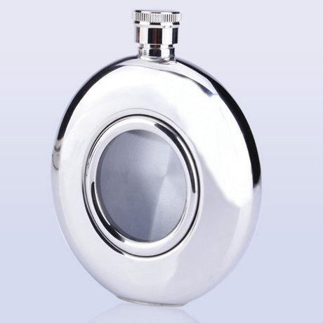 Плоская фляжка MX 5 oz flask-041 плоская фляжка dragon 5oz142ml flask 016