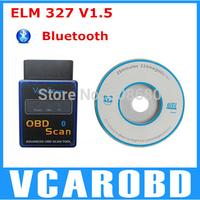 2014 release work on android Torque ELM 327 v2.1 mini ELM327 bluetooth OBDII OBD2 protocols Auto diagnostic tool