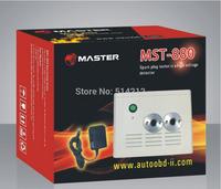Free Shipping Auto Spark plug tester MST880 car maintenance MST880