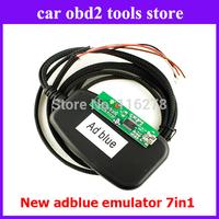 Adblue Emulator 7 in 1 Programing Adapter Truck Adblue Remove Tool adblue 7in1