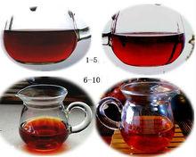 12 Years old Chen Xiang Pu er Tea free delivery Black Tea Health Enhancing Herbal Tea