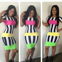 2014 New Summer Dress Women Sexy Sleeveless Two Pieces Crop Top Bodycon Dress Summer Mini Club Dress TY071