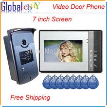 wireless door phone intercom promotion