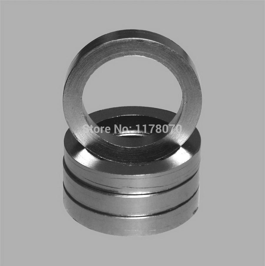 Id49 * OD62mm grafite moldado anel 30 pcs / grafite gasketing materiais / expandido de grafite flexível fita(China (Mainland))