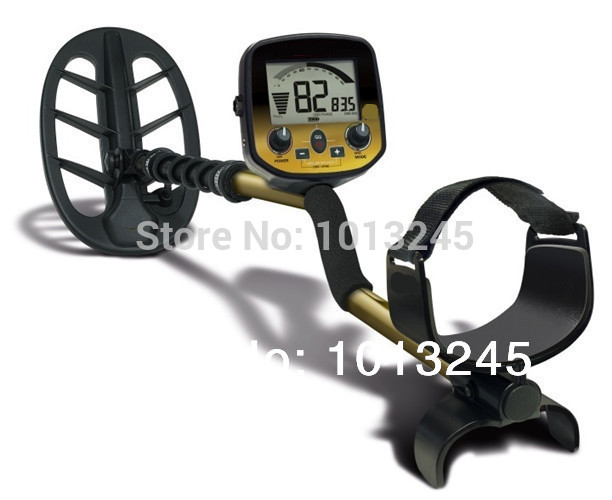 Промышленный детектор металла Treasure Hunter 2 Gold Detector newest upgrade treasure hunting gold detector safety inspection beach detection md 4050 metal detector