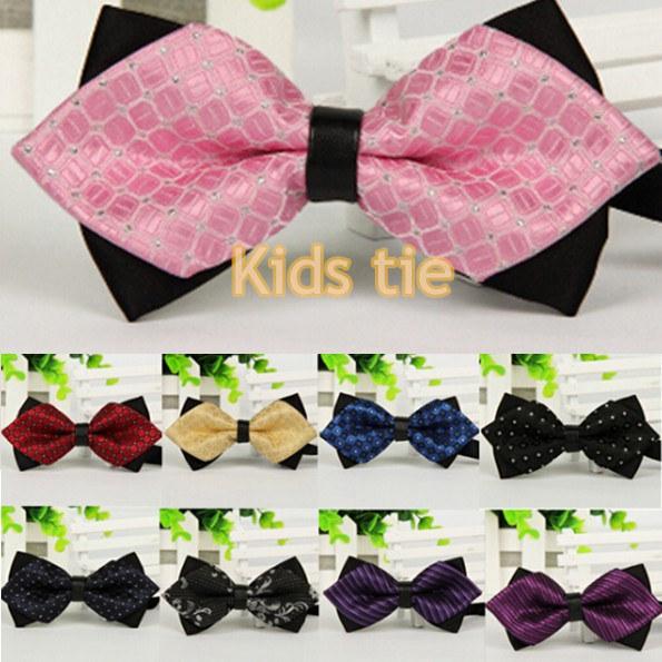 Как сделать галстук для мальчика