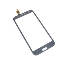 Touch Screen Digitizer For THL W9 Black