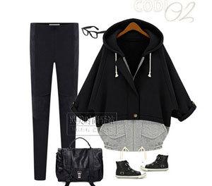 Autumn 2014 New Fashion Women Lulu Jackets & Hoodies 3D Sweatshirts Cardigan Cotton Loose Casual Ladies Sportswear Boy London(China (Mainland))