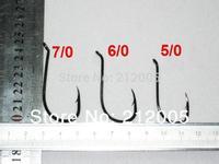 High Qulity   hooksfishing  Octopus  Hooks in Sizes 3/0# 4/0# 5/0# 6/0# 7/0#  barbed hook Carbon Steel Fishing Hooks Sharp