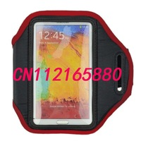 Running Gym Sport Armband For Samsung Galaxy Grand Duos i9080 i9082 Arm Band Phone Case Pouch for Oneplus One Neo M1 N003 Case