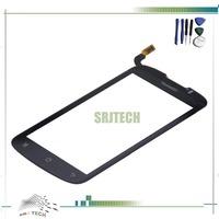 for Huawei Ascend G300 U8815 U8818 Touch Screen Digitizer Glass+ Tools Free Shipping