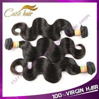 Virgin Indian Hair Beautiful Body Wave Human Hair Unprocessed 8-30 Inch Indian Virgin Hair Ali Queen Hair Product Free Shipping