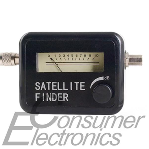 1 Pcs Finder Signal Meter SF-9503Satellite for SAT DISH LNB DIRECTV 100% brand new Newest(China (Mainland))