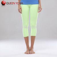 Big size leggings for ladies, Wholesale Cheap Victoria Yoga/Sports/Running Capris/Pants For Women/ Ladies.US SIZE