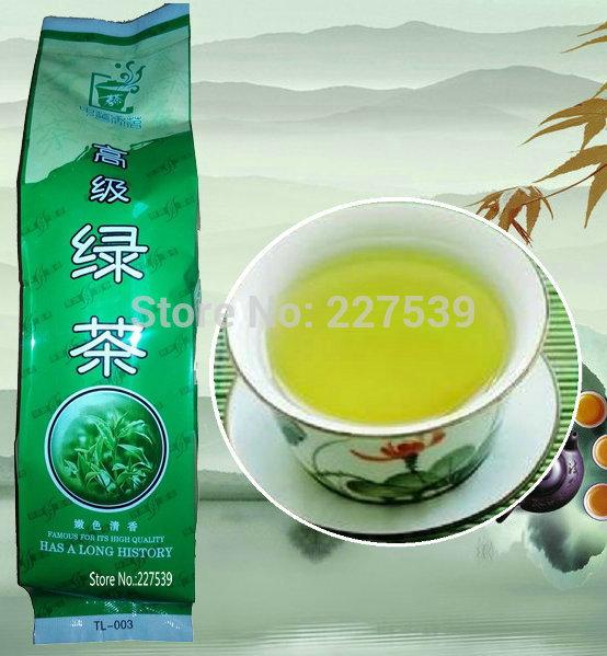 2014 new arrival spring fresh Green tea maojian tea 250g super grade Mingqian tea good for keep fit health tea free shipping(China (Mainland))