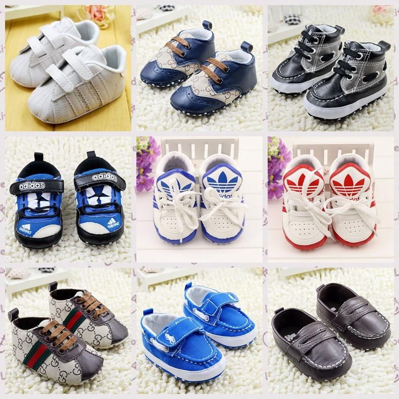 Hot- vente bébé premier bébé marcheurs espadrilles chaussures garçon bambin/infantile/newborn chaussures, chaussures de bébé r2829 antidérapant.