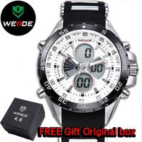 Relojes De Marca Weide Electronic Whatch Men Saat Relogio Digital Original Montre Homme Tag Hour Watches Men Hodinky Waterproof