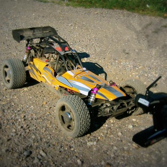 Spedizione gratuita nuovo aw yama 26cc rtr baja 5b benzina/gas alta velocità rc buggy auto 2wd auto a benzina di controllo remoto