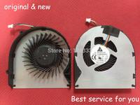 New  LAPTOP CPU fan for Lenovo Ideapad Z570 B570 B575 V570 laptop cooling  fan P/N:KSB0605HC AH72  DC05V  0.45A