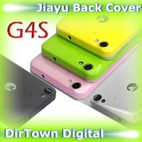Original JIAYU G4S Case JIAYU G4 JIAYU G4C 3000mAh Phone Back Cover Battery Cover Multi Color