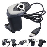 2014 New 1080P1200W USB 2.0 HD Webcam Camera Web Cam Web camera with MIC for Computer PC Laptop Free Shipping