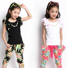 wholesale girls summer clothing