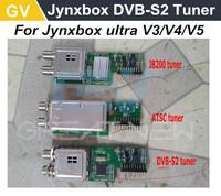 1pc Jynxbox  DVBS2 DVB-S2 Tuner for Jynxbox Ultra HD V3  V4 V4+ and Jynxbox Ultra V5 V5+  tuner for Jynxbox