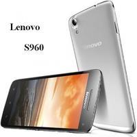 Original Lenovo  S960 Vibe X  Smart Phone 5.0 inch 1920x1080 IPS 2G RAM 16G ROM  MTK6589T Quad Core 1.5GHz 13.0MP Bluetooth GPS