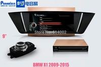 PENHUI Car DVD For X1 E84 2009-2013 with GPS Support DVR PRIMA II Cortex A9