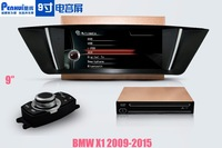 PENHUI Car DVD For X1 E84 2009-2013 with GPS Support DVR PRIMA II Cortex A9