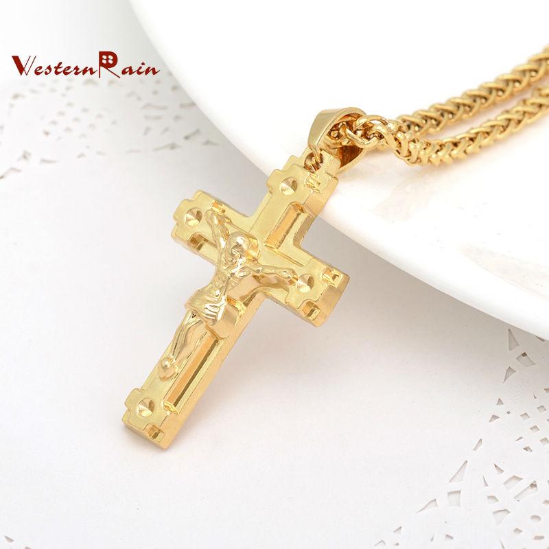 Gold Rapper Chains Rapper Long Chain 18k Gold