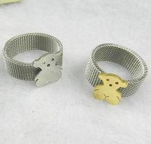 popular ring bear