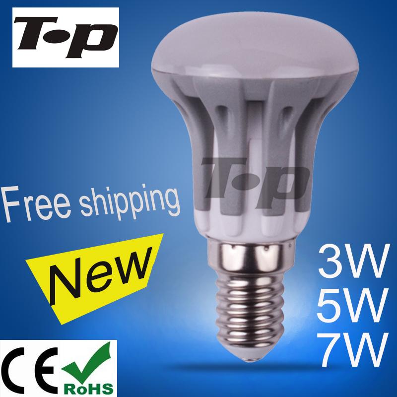 230v Led Bulb Led Bulb E14 3w 5w 7w E27 Led