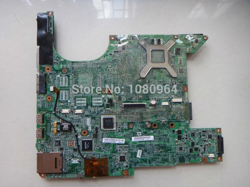for hp pavilion dv6000 dv6500 dv6700 dv6800 dv6900 459565-001 laptop motherboard amd integrated 100% tested(China (Mainland))