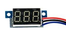 popular digital panel meter