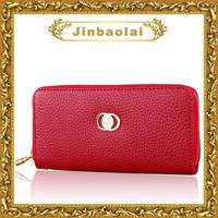 Hot selling Designer woman wallet Gift Cheap clutch wallet Trendy woman wallet purse  SL11