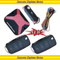 keyless entry remote,flip key remote lock or unlock car door,OEM remote case quality,central lock automatication,remote trunk