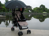 Sun umbrella baby umbrella GOODBABY umbrella Rowland Mag maclaren stroller sun protection umbrella