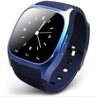 Original Bluetooth U watch U8 watch Smart Wearable Watch Polish Turkish for iPhone  Samsung S4/Note 2/Note 3 HTC Android  phone