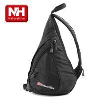 NatureHike outdoor shoulder bag  slope backpack triangle cycling water type knapsack women sport bag