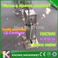 KNOWN 5L Churros Machine/Spanish Churros Maker
