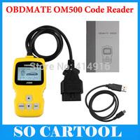 OBDMATE OM500 JOBD/OBDII/EOBD Code Reader Free Shipping