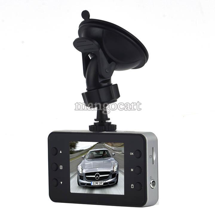"Cheap!!!2.4"" TFT LCD Color Screen Monitor for Car Rear Reverse Rearview Backup Camera Night Vision Recorder #7 SV003723(China (Mainland))"