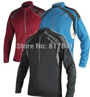 Free shipping Endura Cycling Jersey New fashion mens coats casual active Jacket windbreak jackets 4 colors Bicycle Clothing
