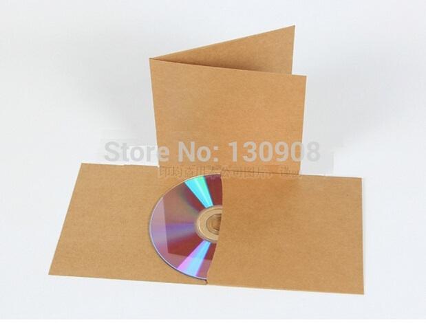 Colorful envelope cd wedding, cd dvd packaging ,dvd box wedding(China (Mainland))