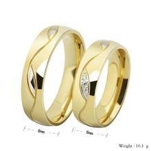 titanium ring promotion