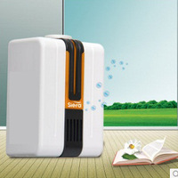 Electronic 2014 new negative Ion Air Purifier protable Air Cleaner Oxygen 220V Bar Purify Air Kill Bacteria Virus