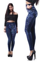 Winter Jeans Leggings Knitted  Jeans Leggings for Girl Plus Size Jeans Women autumn women pants Clothing Pants high waist jeans
